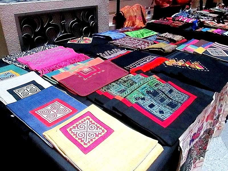 راه اندازی بازارچه های تابستانی صنایع دستی در اردبیل