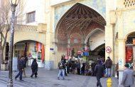 خیابان 15 خرداد میزبان شب بازارهای سنتی