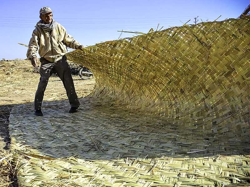 تسهیلات بانکی دراختیار صنایع دستی خراسان جنوبی