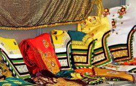 شهرستان صحنه میزبان نمایشگاه دائمی صنایع دستی