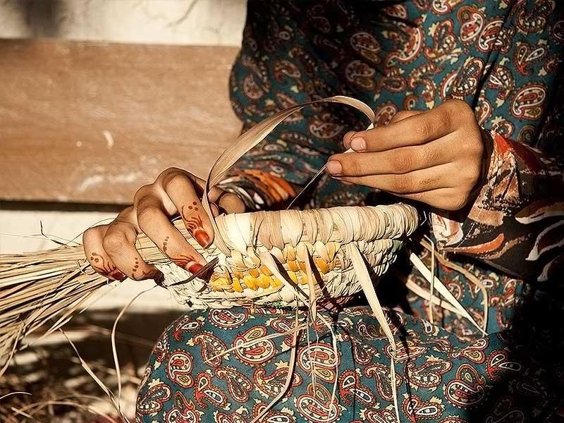 طرح ویژه اشتغال در صنایع دستی
