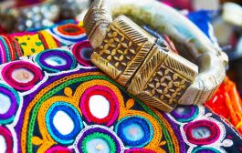 برآورد صادرات صنایع دستی سیستان و بلوچستان