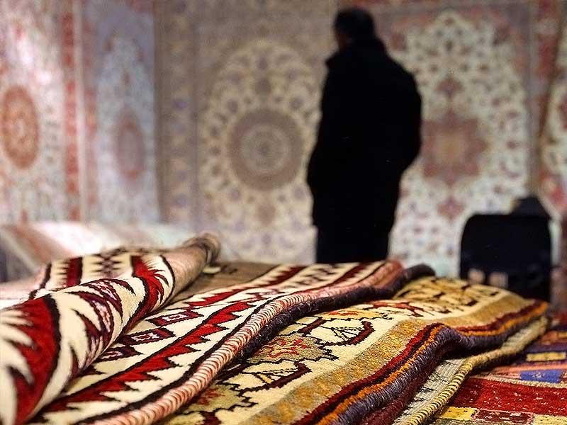 چه کسانی رونق صنعت فرش را نمی خواهند؟