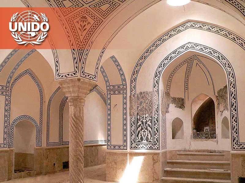 راه اندازی مرکز خلاقیت صنایع دستی در کرمانشاه