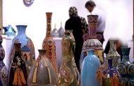 برپایی بازارچه های تابستانی صنایع دستی خراسان جنوبی