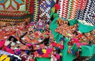 ظرفیت های صنایع دستی استان سیستان و بلوچستان