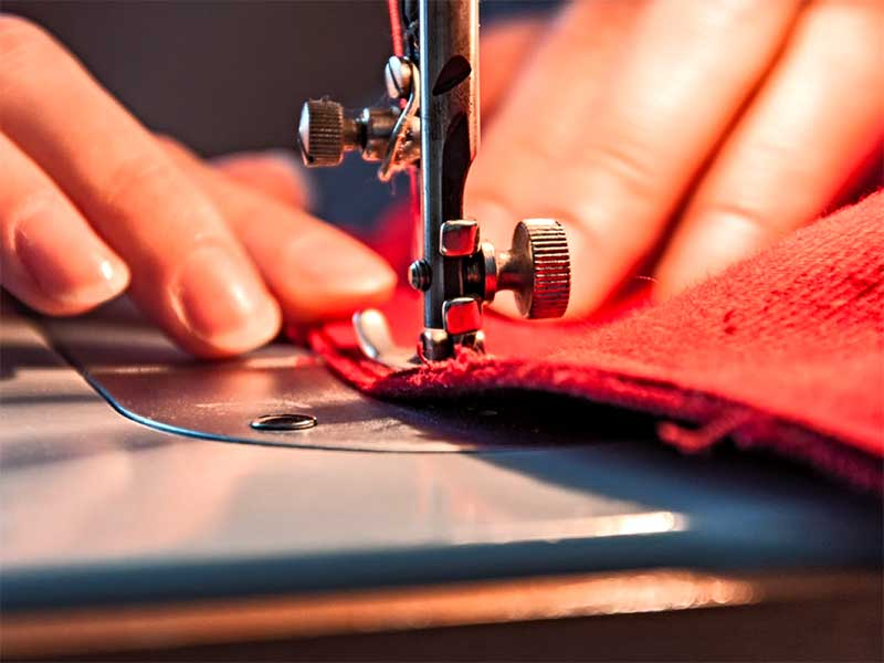 تولید صنایع دستی در بومهن رونق می گیرد