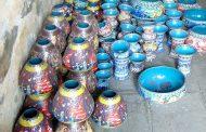 واردات قاچاق صنایع دستی ضربه ای به اقتصاد