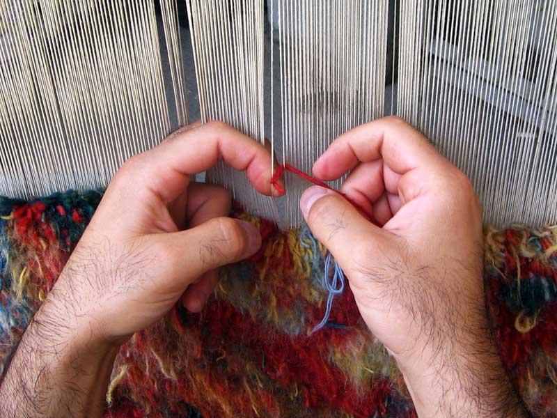 کارت شناسایی برای فعالان صنایع دستی استان قزوین
