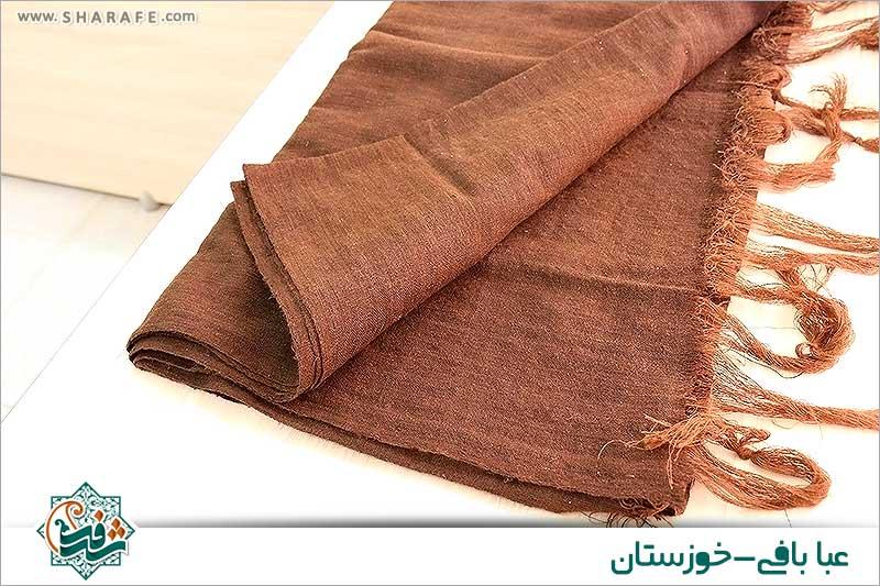 صنایع دستی استان خوزستان