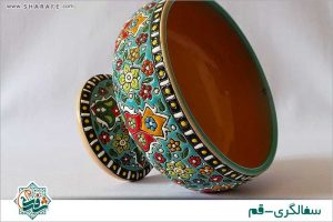 enameled-pottery-qom