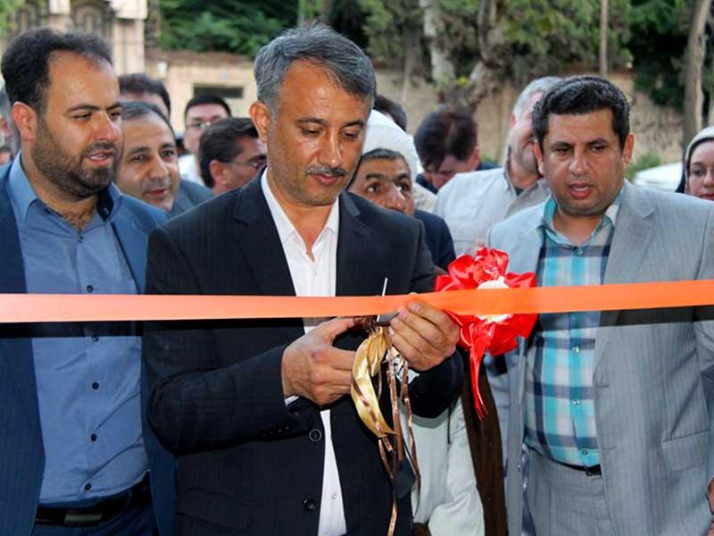 بازارچه صنایع دستی در گنبد کاووس راه اندازی می شود