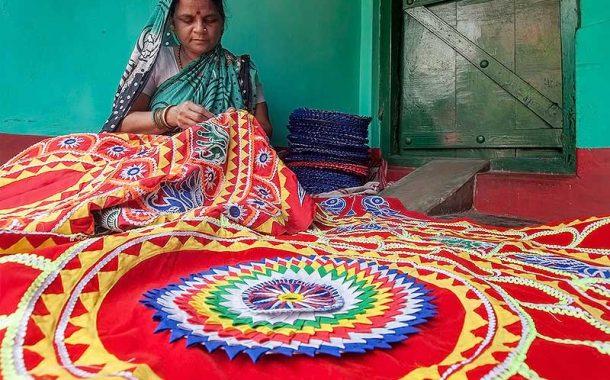 صنایع دستی هند و دلایل افزایش صادرات آن