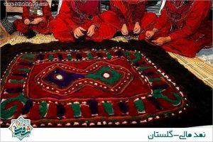 mat-weaving-golestan
