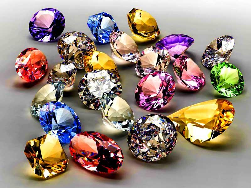 ضرورت به کارگیری ظرفیت سنگهای قیمتی خراسان