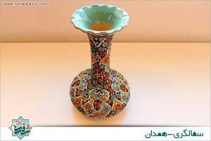 pottery-hamedan