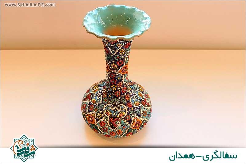 صنایع دستی استان همدان