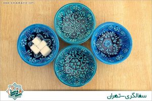 pottery-tehran
