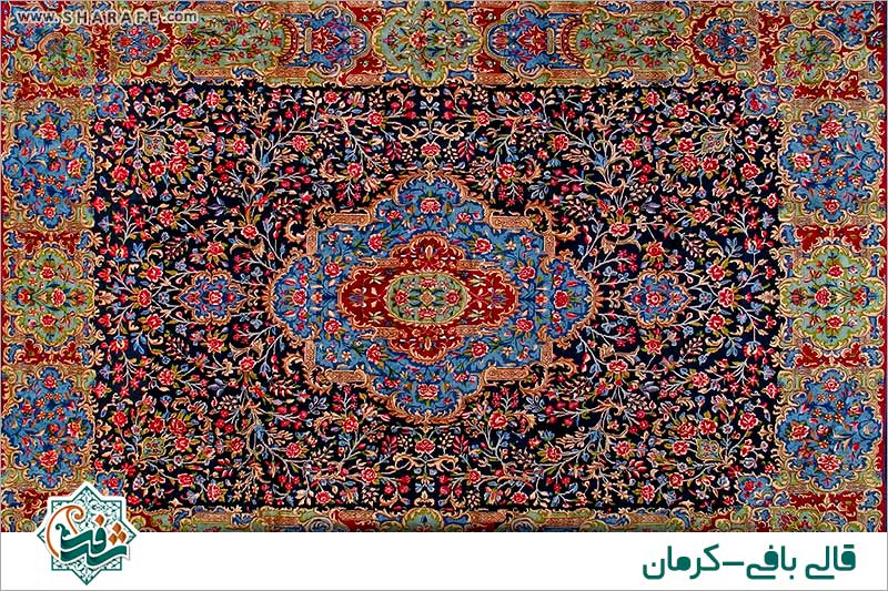 صنایع دستی استان کرمان