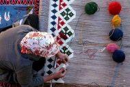 صنایع دستی، زمینه ساز اشتغال بانوان