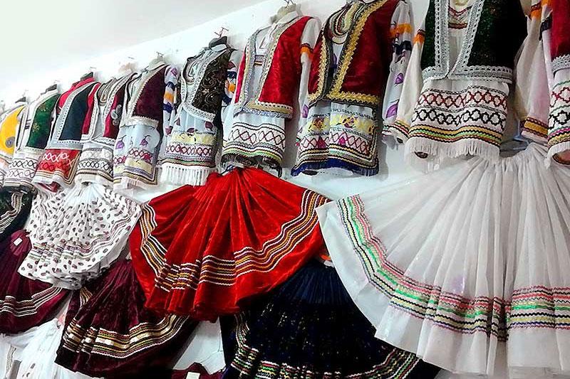 نمایشگاه صنایع دستی در خراسان شمالی برگزار می شود